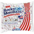 Rocky Mountain 2297 Marshmallows MINI 150 g / Schaumzuckerware, mini