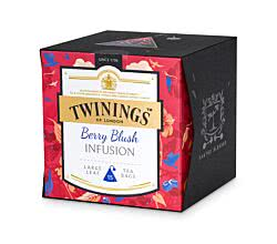 Twinings Berry Blush Infusion 45 g (15 x 3 g im Beutel) / Tee