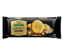 The Irish Shortbread Company Shortbread Original 150 g / Buttergebäck